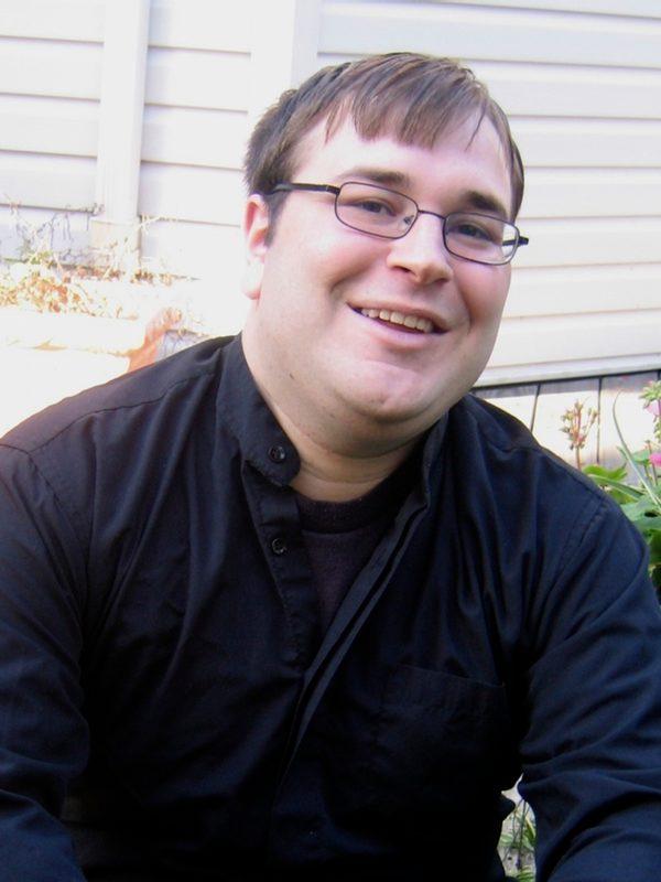 Gavin Speiller picture 33877