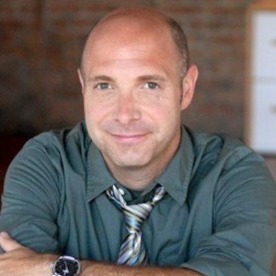 Greg Mills