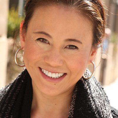 Julia Zhu