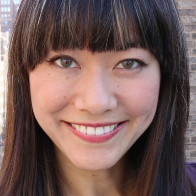 Laura Yumi Snell