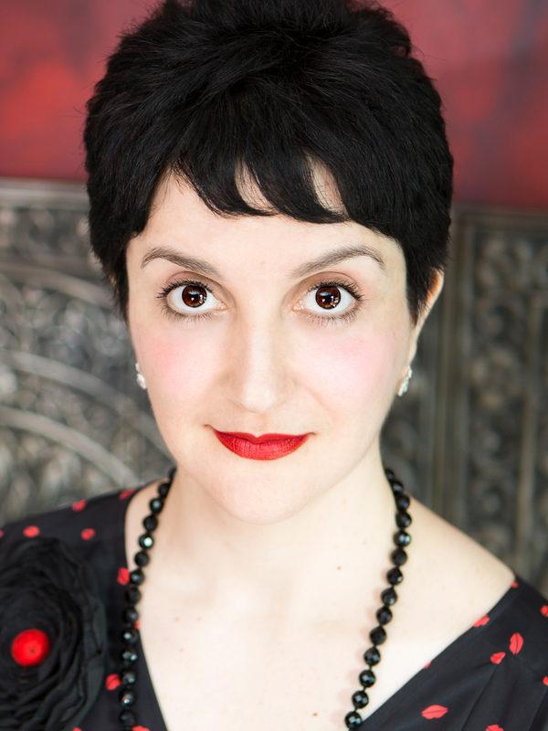 Lauren Cohn picture 16074