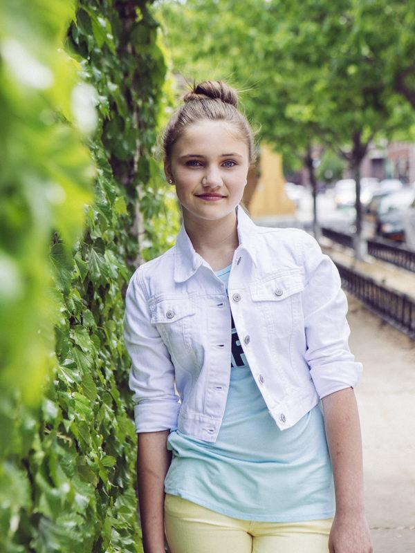 Riley Pulvirenti picture 41752