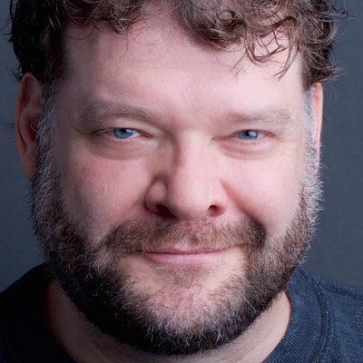 Stephen Tewksbury
