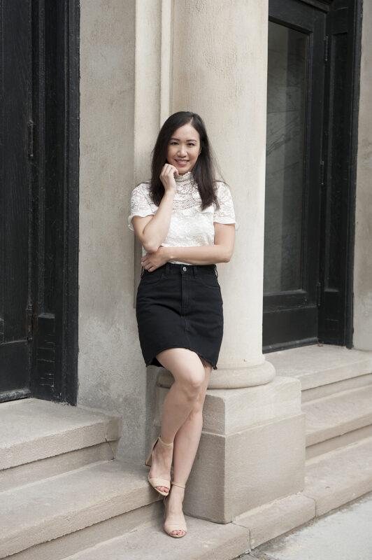 Becky Chen portfolioImage 370572