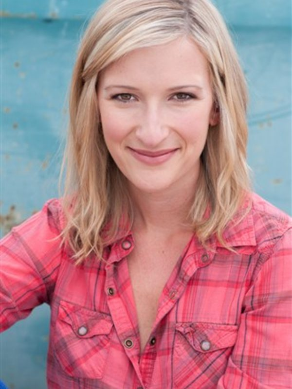 Lauren Bishop picture 122864