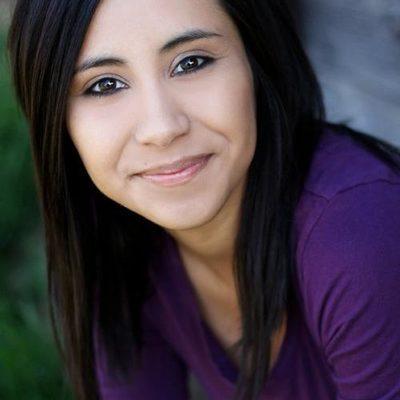 Nathalie Mendez