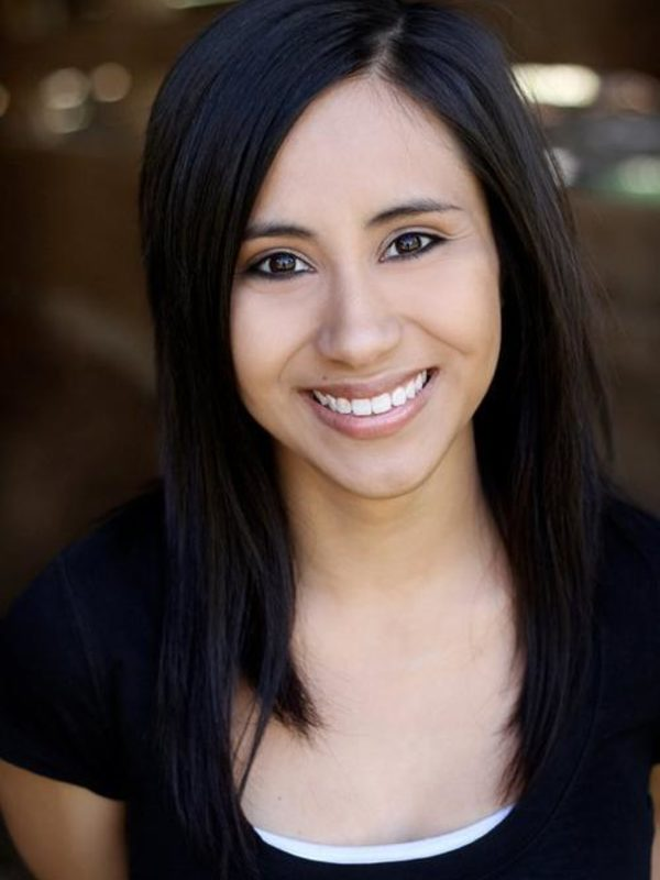 Nathalie Mendez picture 141412