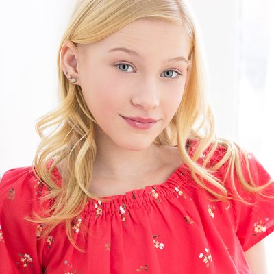 Samantha Waldron