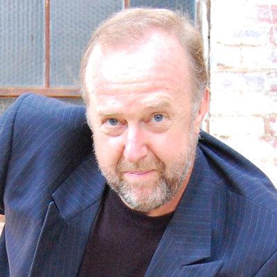 Scott Higgs