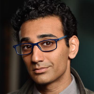 Nikhil Pai