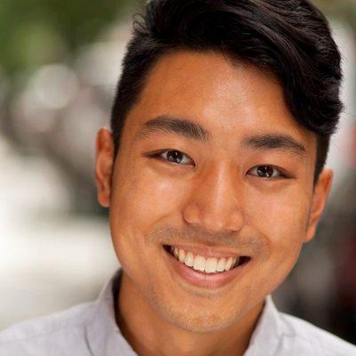 Donald Chang