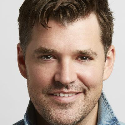 Todd Detwiler