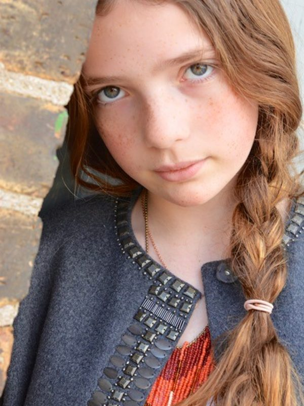 Charlotte Ochstein picture 205555