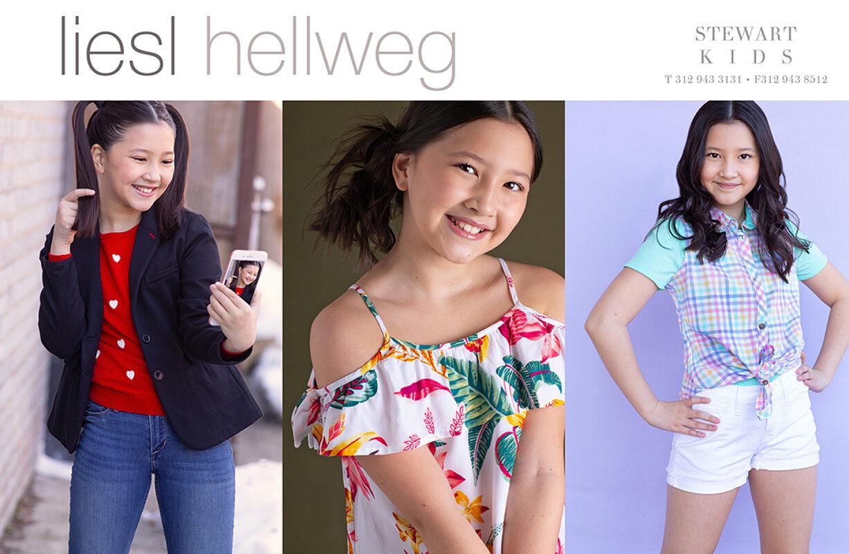 Liesl Hellweg portfolioImage 381454