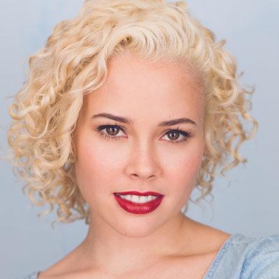 Rebecca Knox