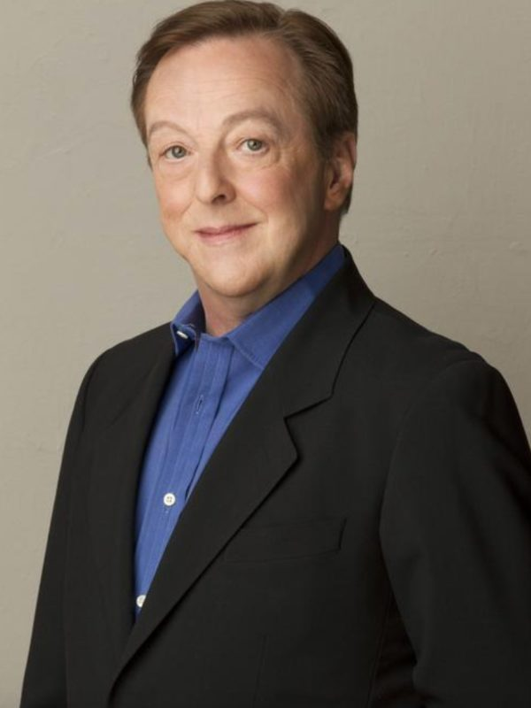 Edward Hibbert picture 214269