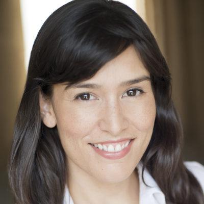 Maria Peyramaure