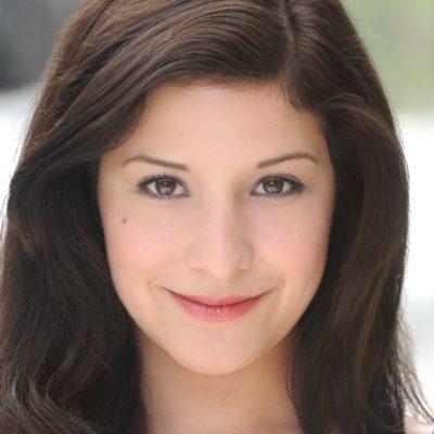 Annette Mia Floresh