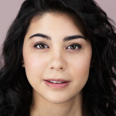 Brittany Anikka Liu