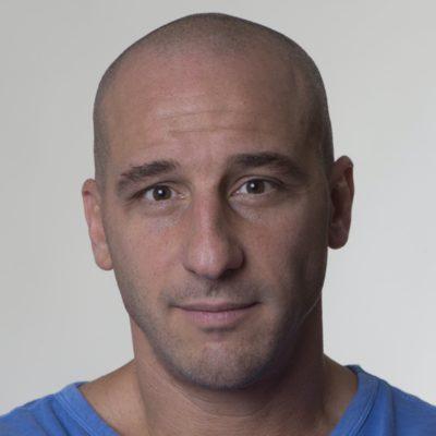 Dale Pavinski