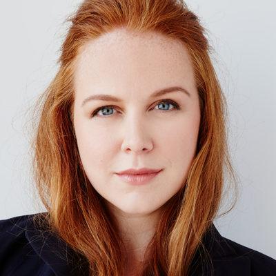 Katy Hilbert