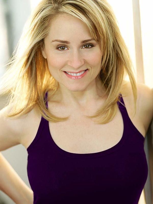 Heather Spore picture 261244