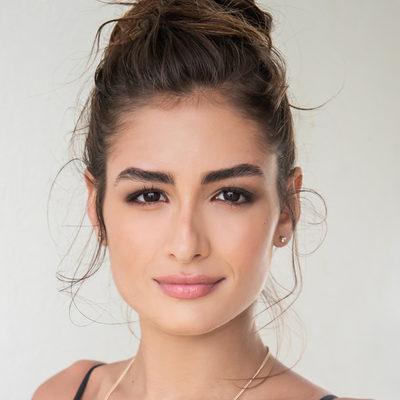 Gianna Marino
