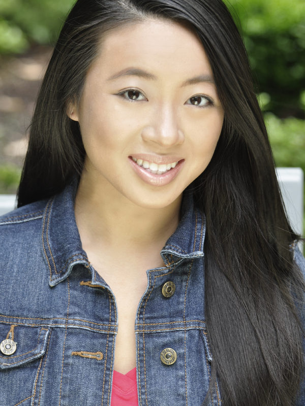 Alanna Chan picture 289441