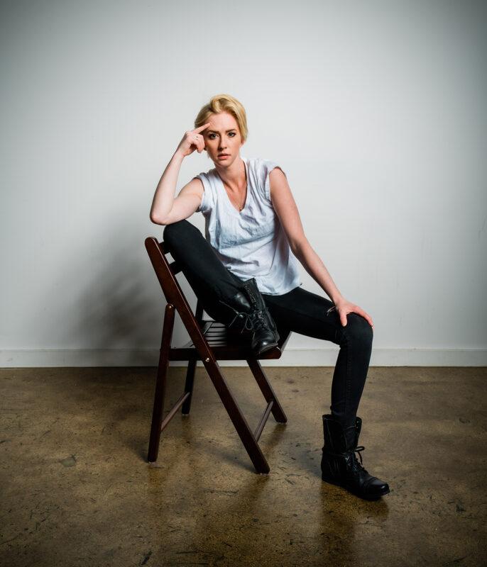 Sarah Von Der Haar portfolioImage 345215