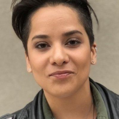 Vicci Martinez