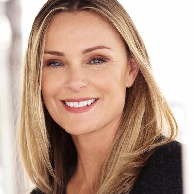 Angela Aspenson