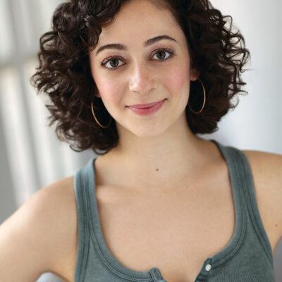 Arielle Siegel