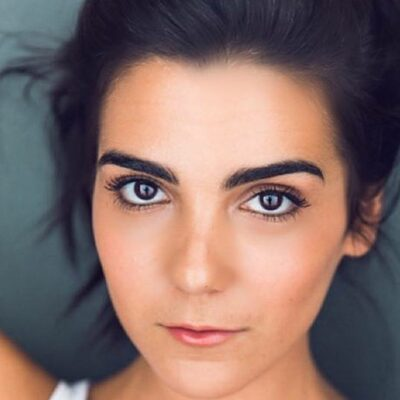 Nina Jorge