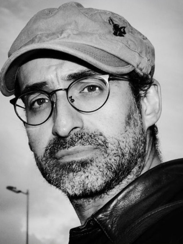 Bruno Bichir picture 291755