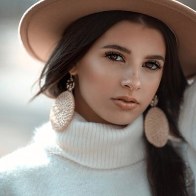 Gianna Ferazi