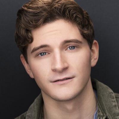Blake Roman