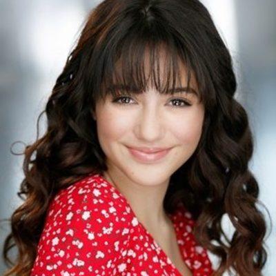 Rachel Vega