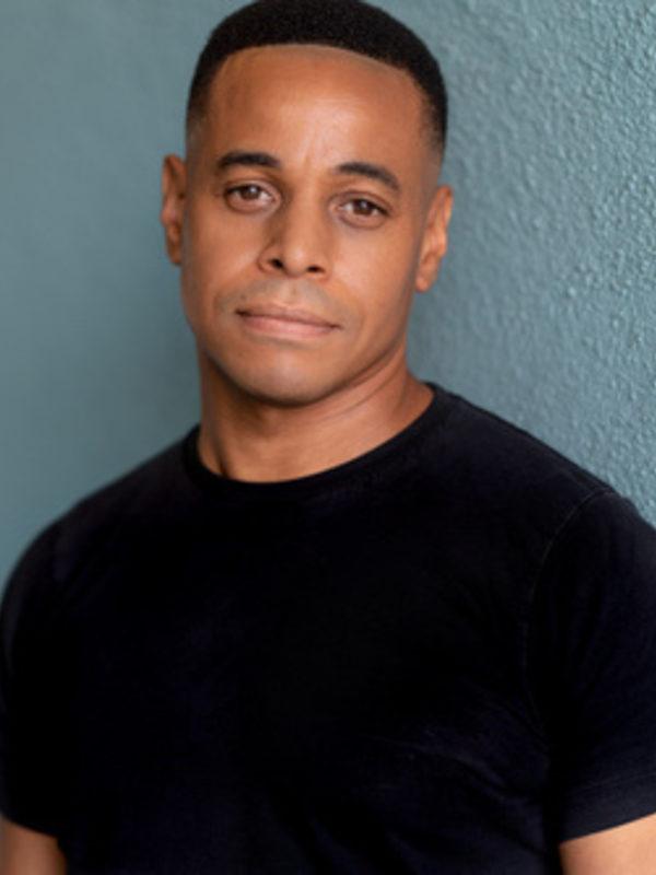 Corey Parker Robinson picture 301483
