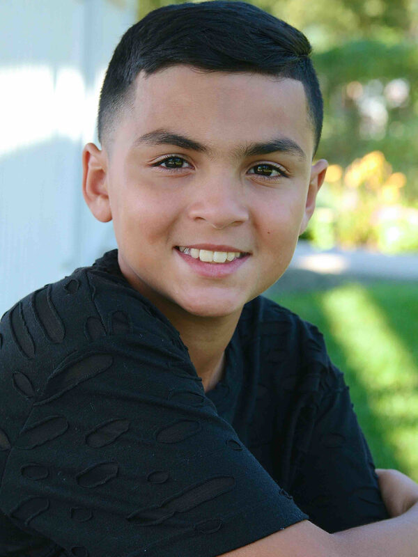 Nathan Martinez picture 339582