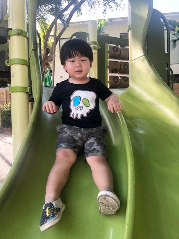 Peyton Pai picture 382927
