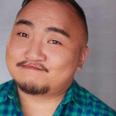 Aaron Choi