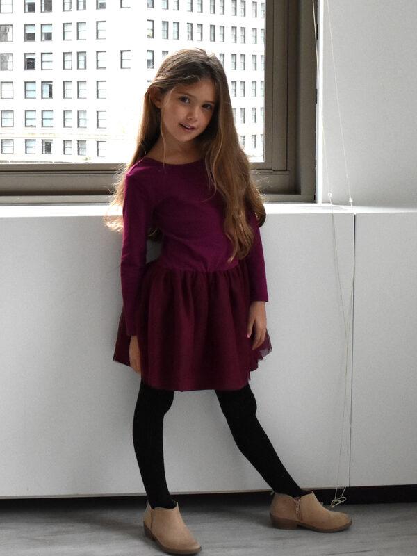 Joelle Sindile picture 326391