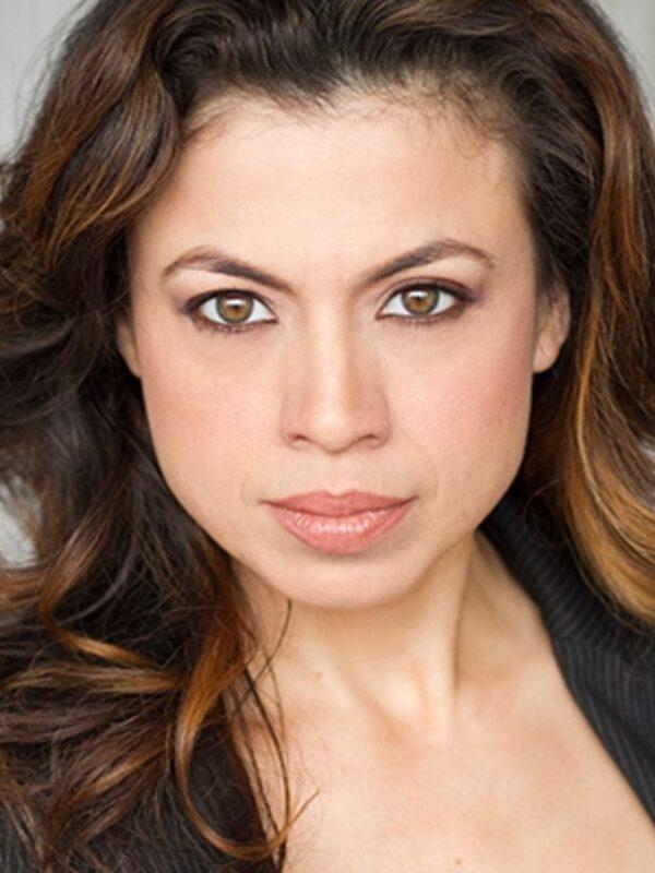 Sandra Delgado picture 6056