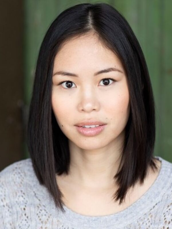 Carolyn Hu Bradbury picture 351771
