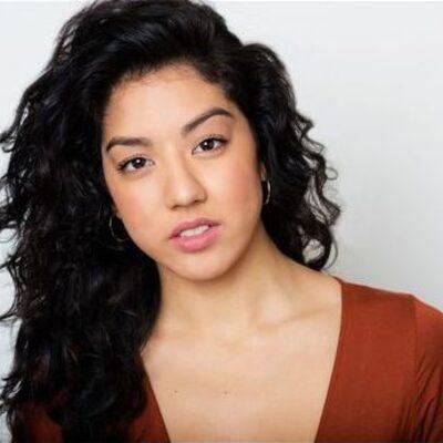 Cher Alvarez