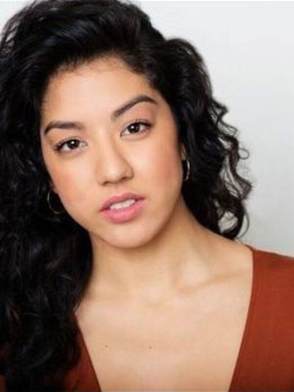 Cher Alvarez picture 370496