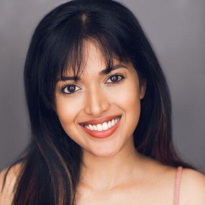 Anita Ganesan