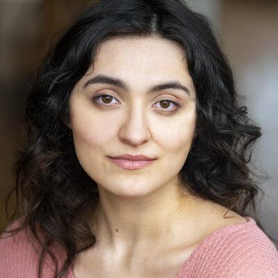 Amelia Hernandez
