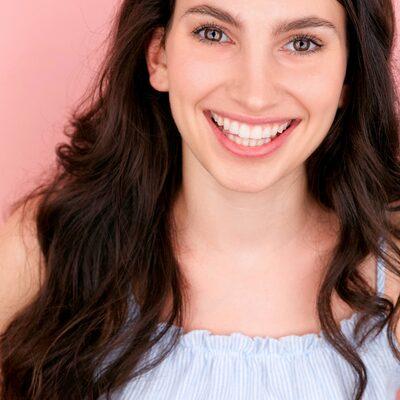 Jenna Harwood