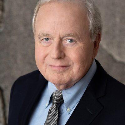 David Paul Horgan